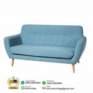 Sofa Retro Minimalis Sailfish
