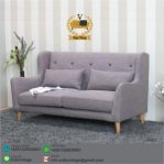Sofa Retro Minimalis Wing