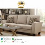 Sofa Tamu Minimalis Billy